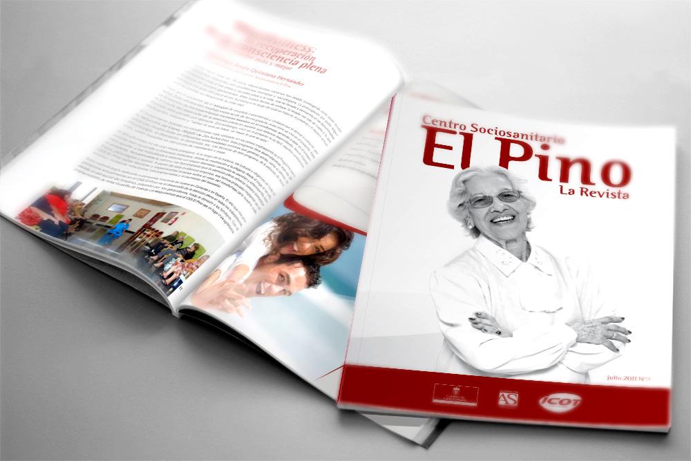 Revista CSS El Pino nº2
