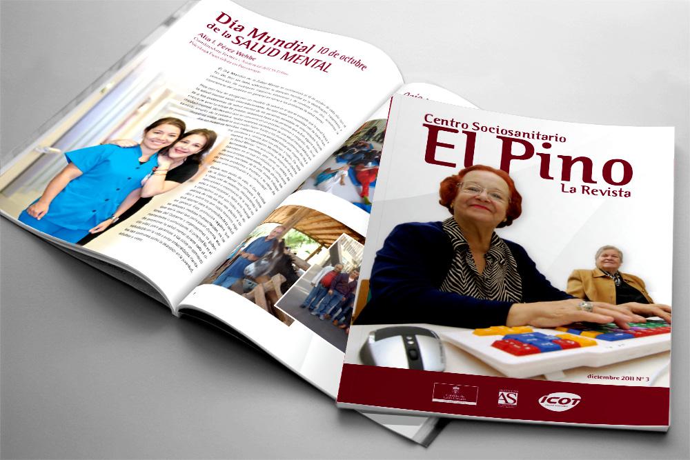 Revista CSS El Pino nº3