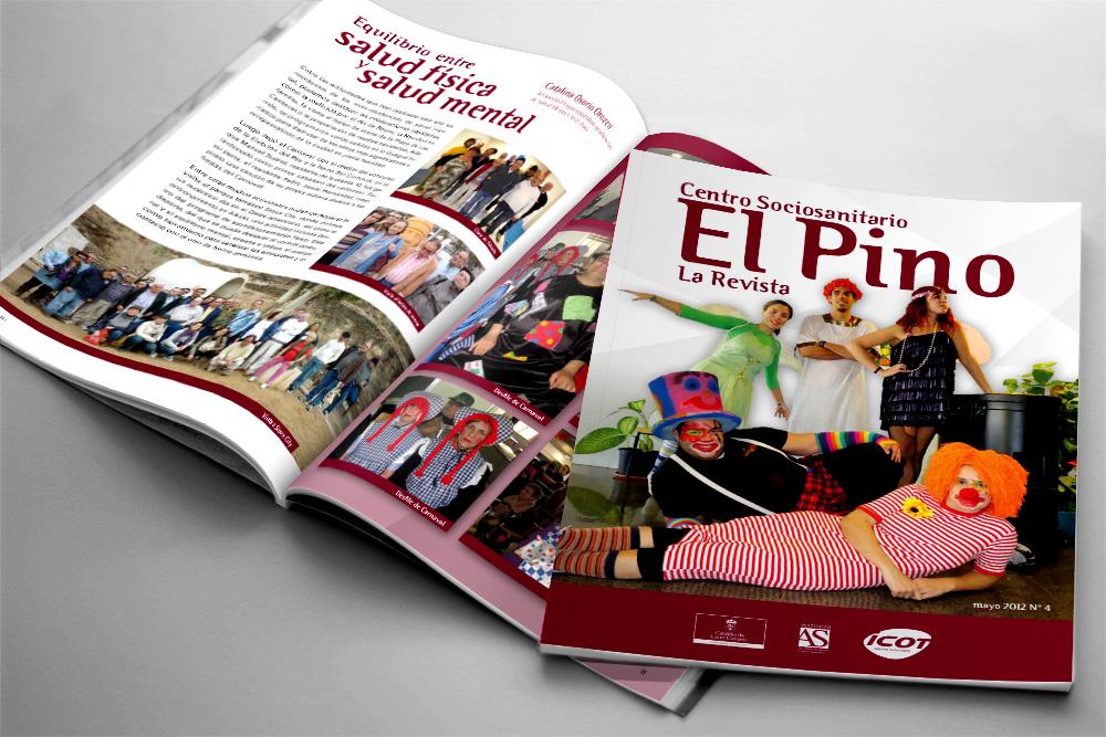 Revista CSS El Pino nº4