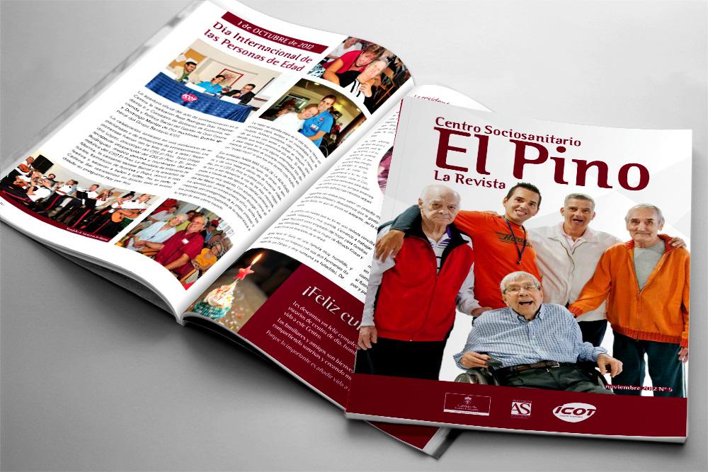 Revista CSS El Pino nº5