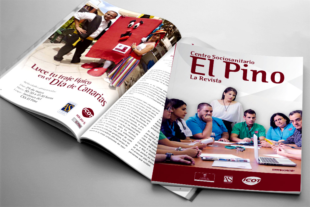 Revista CSS El Pino nº6
