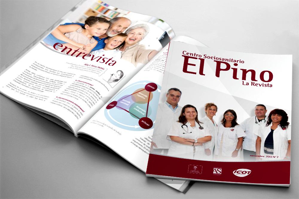 Revista CSS El Pino nº7