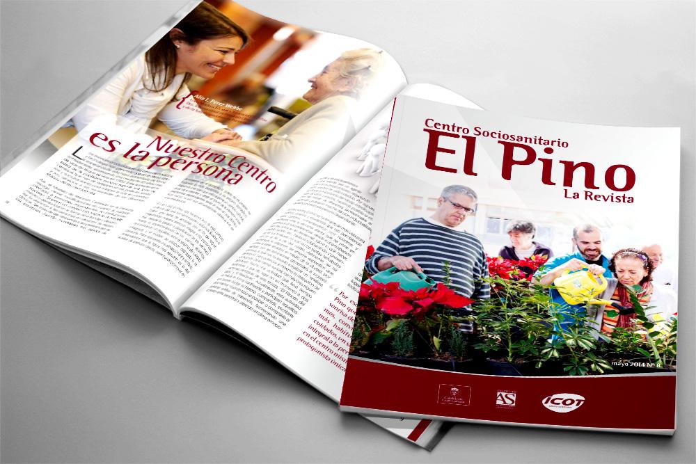 Revista CSS El Pino nº8