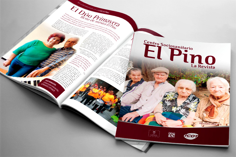 Revista CSS El Pino nº9
