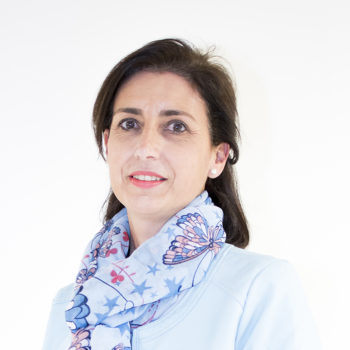 Mª Carmen García-Tuñón Rodríguez