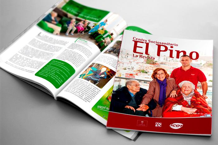 Revista CSS El Pino nº10