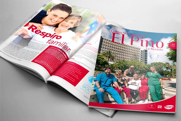 Revista CSS El Pino nº11