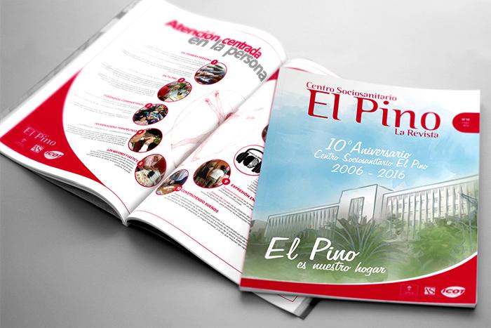Revista CSS El Pino nº12