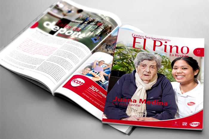 Revista CSS El Pino nº14