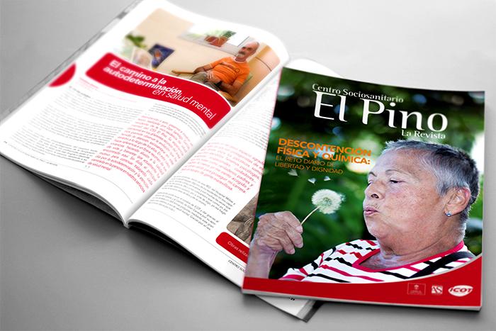 Revista CSS El Pino nº15